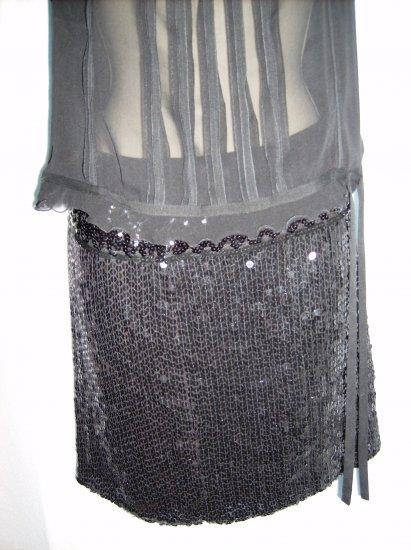 Disco Mini Skirt