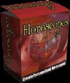 """Horoscopes-- """"Personalized Horoscope Prints"""""""