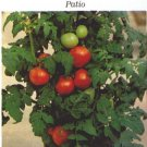 Patio tomato seeds, dwarf plant