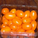 Aldi Orange Grape  tomato seeds