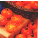 Orange Pixie dwarf plant tomato seeds