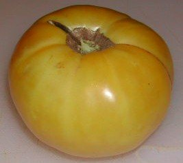 Hugh's heirloom tomato seeds
