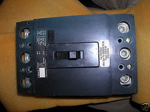 Onan Cummins Circuit Breaker 320-0346 (320-1555-07)