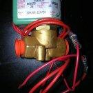 ASCO Valve 8263c54 3/8 inch pipe, 35 PSI