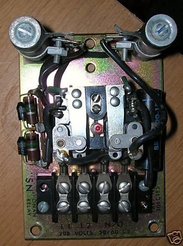 Onan Voltage Sensor 306-0185 306-C185 NOS