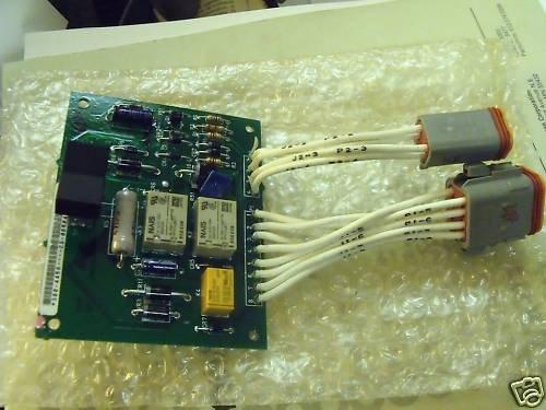 Onan PCB Board 300-4456 (300-3855, 300-5299)