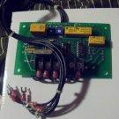 Onan 300-2899 PCB TD Start Stop