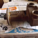 Onan Jabsco Water Pump 132-0146 (132-0178) 5850-000, MDEH & MDEG  NEW