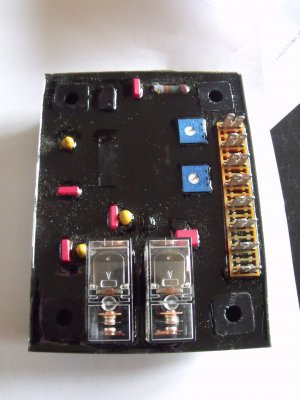 Onan 305-0818-03 Frequency Detection Module NEW