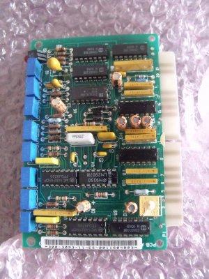 Onan 300-3093-11 PCB Over-voltage, 3 Phase  OTII