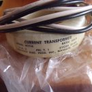 Onan 302-0607 Transformer, Ratio 400/2, Cycle 25-400  NEW