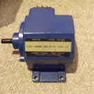 Barber Colman Actuator / Governor DYNC-50000-000-0-12