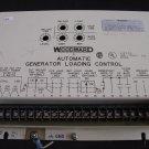 Woodward Automatic Generator Loading Control, P/N 9905-096 H