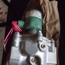 "ASCO / Red Hat 821450 Nat. Gas Valve 1"", 5 PSI"