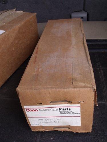 Onan 104-1167 Crankshaft B48G/B48M  NEW