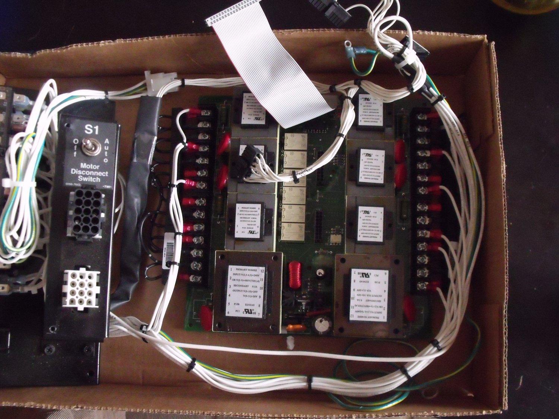 Onan PCB Power Module 300-5149-02 (300-5149-06)
