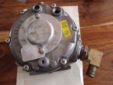 Century Model G85 4012 LP Regulator/Converter