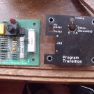 Onan 300-3115-01 PCB: Program Transition/Timer  OT