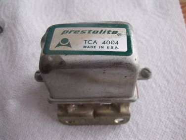 Onan 305-0383 Regulator, Prestolite TCA-4004, CCK