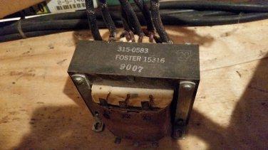 Onan 315-0583 Transformer