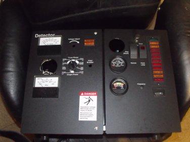 Onan 302-1968 Meter, Frequency, Engine Detector  NEW