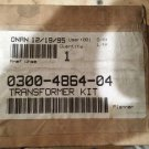 300-4864-04 Current Transformer Kit  NEW