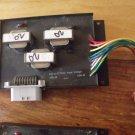 Onan 300-4308-02 PCB Potted PT/CT