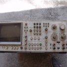 Hewlett Packard 3582A Spectrum Analyzer