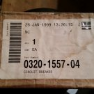 Onan 320-1557-04 Circuit Breaker NEW