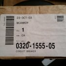 Onan 320-1555-05 (320-0359) Circuit Breaker  NEW