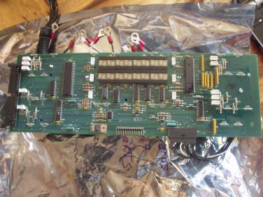 Onan 300-4286 PCB - Digital Display for Paralleling 3100 Control