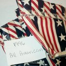Retired Longabeger 1996 All American Basket Liner
