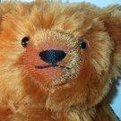 Cinnamon Deans U.K. Mohair Jointed Bear