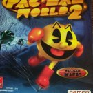 Pac Man World 2 Strategy Guide Playstation 2 Game Cube
