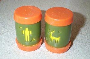 8 Sets Salt Pepper Lustre Enesco Napcoware Milford Jugs
