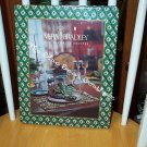 Vera Bradley Limited Ed. Favorite Recipes Cookbook