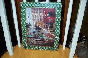 Vera Bradley Limited Ed. Favorite Recipes Cookbook