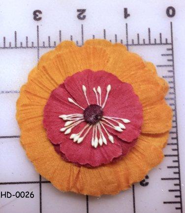 Hair Accessory, Hair clip, Hair flower HD-0026