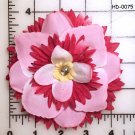 Hair Accessory, Hair clip, Hair flower  HD-0075