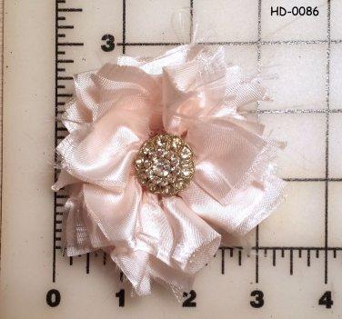 Hair Accessory, Hair clip, Hair flower  HD-0086