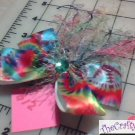 Hair Accessory, Hair Flower Bow HD-0214