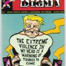 BILLY DOGMA #1 Dean Haspiel 1997 Modern