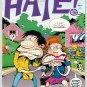 HATE #16 Peter Bagge, Jim Blanchard 1994 Fantagraphics