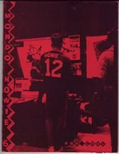 MONDO HOWIE #6 Daniel Clowes ROY TOMPKINS Sam Henderson 1991