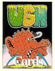 UGH trading card set DENNIS WORDEN 2001 comix