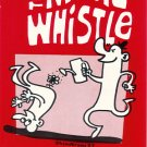 THE MAGIC WHISTLE #10 comix SAM HENDERSON 1997