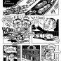 REAL SCHMUCK #1 comix JIM WOODRING Danny Hellman SAM HENDERSON 1993