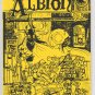 ALBION #0 mini-comic JERRY COLLINS 1987