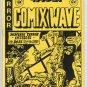 VAULT OF COMIX WAVE minicomic RK SLOANE Par Holman JEFF GAITHER Mary Fleener 1986