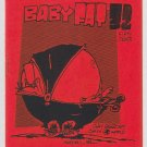 BABYFAT #32 mini-comic GEORGE KOCHELL Bob Vojtko 1983